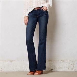 paige skyline bootcut jeans 29
